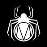 Logo des Labels maratus - entworfen von z.art werbung & design