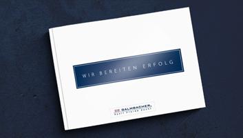 Hengstprospekt 2017 für die Firma GALMBACHER SPZ von zart werbung & design